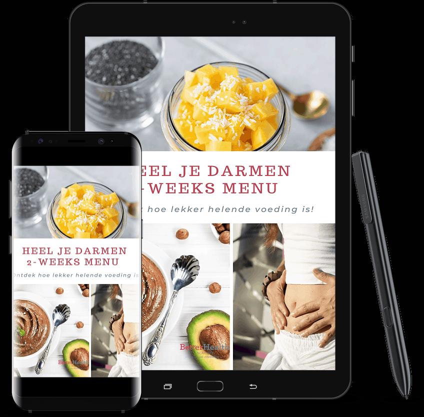 Mockup 2 weeks helend menu HJD